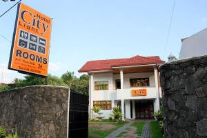 Hotel City Light, Hotels  Panadura - big - 11