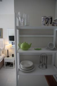 Suite King ou Twin com Kitchenette