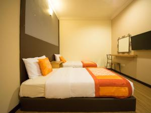 OYO Rooms China Town Jalan Petaling