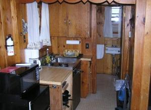 Cottage (4 Adults + 1 Child)
