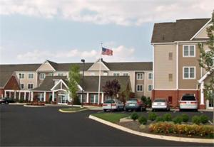 Photo of Residence Inn Waynesboro
