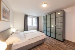 Appartement 1 Chambre (1-3 Adultes)