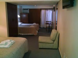 Quadruple Deluxe Room