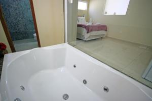 Superior Triple Room with Hot Tub