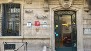Photo of Hôtel Le Mistral Montpellier Centre