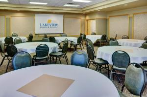 Photo of Lakeview Resort & Conference Centre Gimli