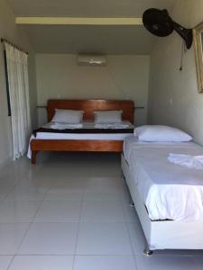 Comfort Triple Room