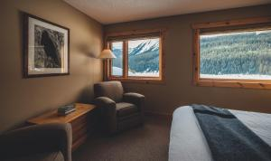 King Room with Mountain View