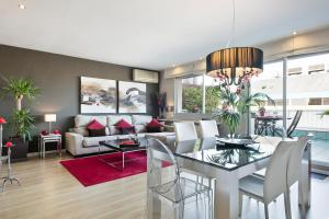 Foto Elegant Apartment Olle