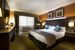 Prospector Hotel & Casino, Hotels  Ely - big - 22