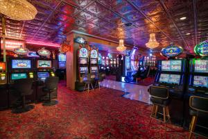 Prospector Hotel & Casino, Hotels  Ely - big - 37