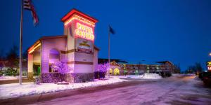 Prospector Hotel & Casino, Hotels  Ely - big - 21