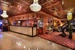 Prospector Hotel & Casino, Hotels  Ely - big - 12