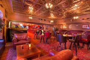 Prospector Hotel & Casino, Hotels  Ely - big - 17
