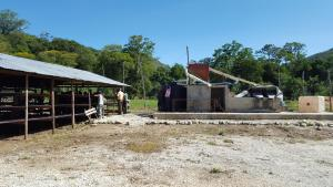 Hostal Rural Backpackers Polo - Barahona