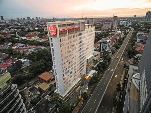 Photo of Hotel Gran Dhika Iskandarsyah