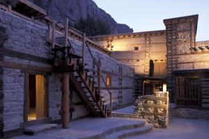 Photo of Serena Shigar Fort