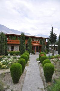 Photo of Gilgit Serena Hotel