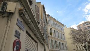 Chambres d'Hôtes d'Endoume, Bed and breakfasts  Marseille - big - 24
