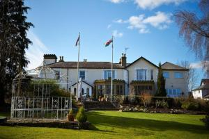 Photo of Northop Hall Country House Hotel