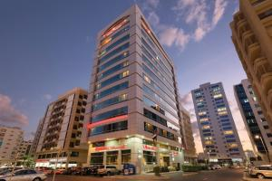 Photo of Ramada Downtown Abu Dhabi
