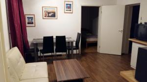 Photo of Alpha Apartment Messe