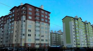 Photo of Apartments Solnechny Gorod
