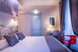 Single Superior or Double Room with Shower