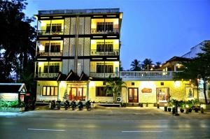 Photo of Rama Hotel