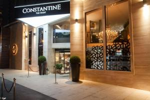 Photo of Hotel Constantine The Great