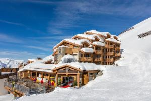 Photo of Hotel Pashmina Le Refuge