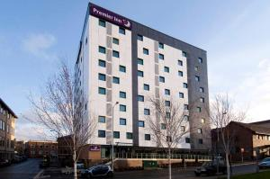 Premier Inn Bradford Central in Bradford, West Yorkshire, England