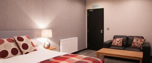 Rooms @ Number Six, Apartmanok  Oakham - big - 3