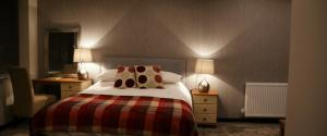 Rooms @ Number Six, Apartmanok  Oakham - big - 2
