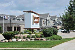 Photo of Stoney Creek Hotel & Conference Center   Des Moines