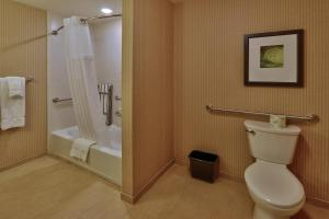 King Room with Bath Tub - Disability Access and Hearing Accessible