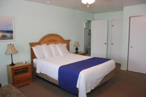 Beachgate 217 3BR, Apartmány  Port Aransas - big - 1