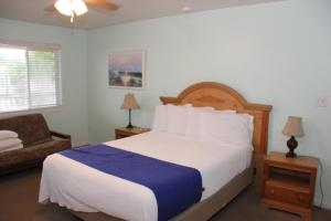 Beachgate 217 3BR, Apartmány  Port Aransas - big - 6
