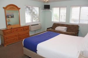 Beachgate 217 3BR, Apartmány  Port Aransas - big - 7