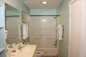 Beachgate 217 3BR, Apartmány  Port Aransas - big - 8