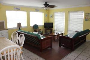 Beachgate 211 2BR, Appartamenti  Port Aransas - big - 7