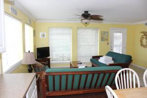 Beachgate 211 2BR, Appartamenti  Port Aransas - big - 8