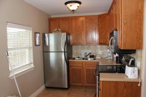 Beachgate 121, Apartmány  Port Aransas - big - 1