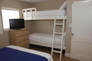 Beachgate 121, Apartmány  Port Aransas - big - 5