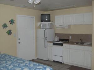 Beachgate 223, Apartmány  Port Aransas - big - 3