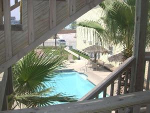 Beachgate 223, Apartmány  Port Aransas - big - 4