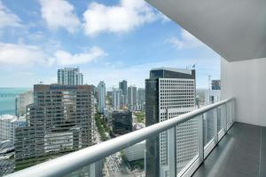 Photo of Two Bedroom Apartment In Miami, Brickel # 4209