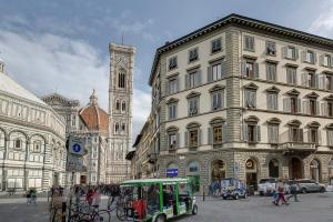 Bed and Breakfast B&B Il Salotto Di Firenze, Firenze