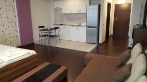 Grand'Or Studio Apartments, Apartmány  Oradea - big - 3