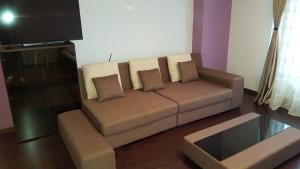 Grand'Or Studio Apartments, Apartmány  Oradea - big - 8